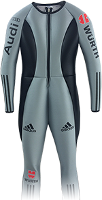 Example PRO Jump Ladies Suit